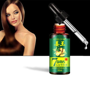 Hair ReGrowth Serum®