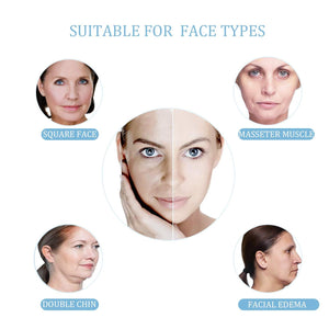 Face Lift Stickers (40 PCS/BOX)