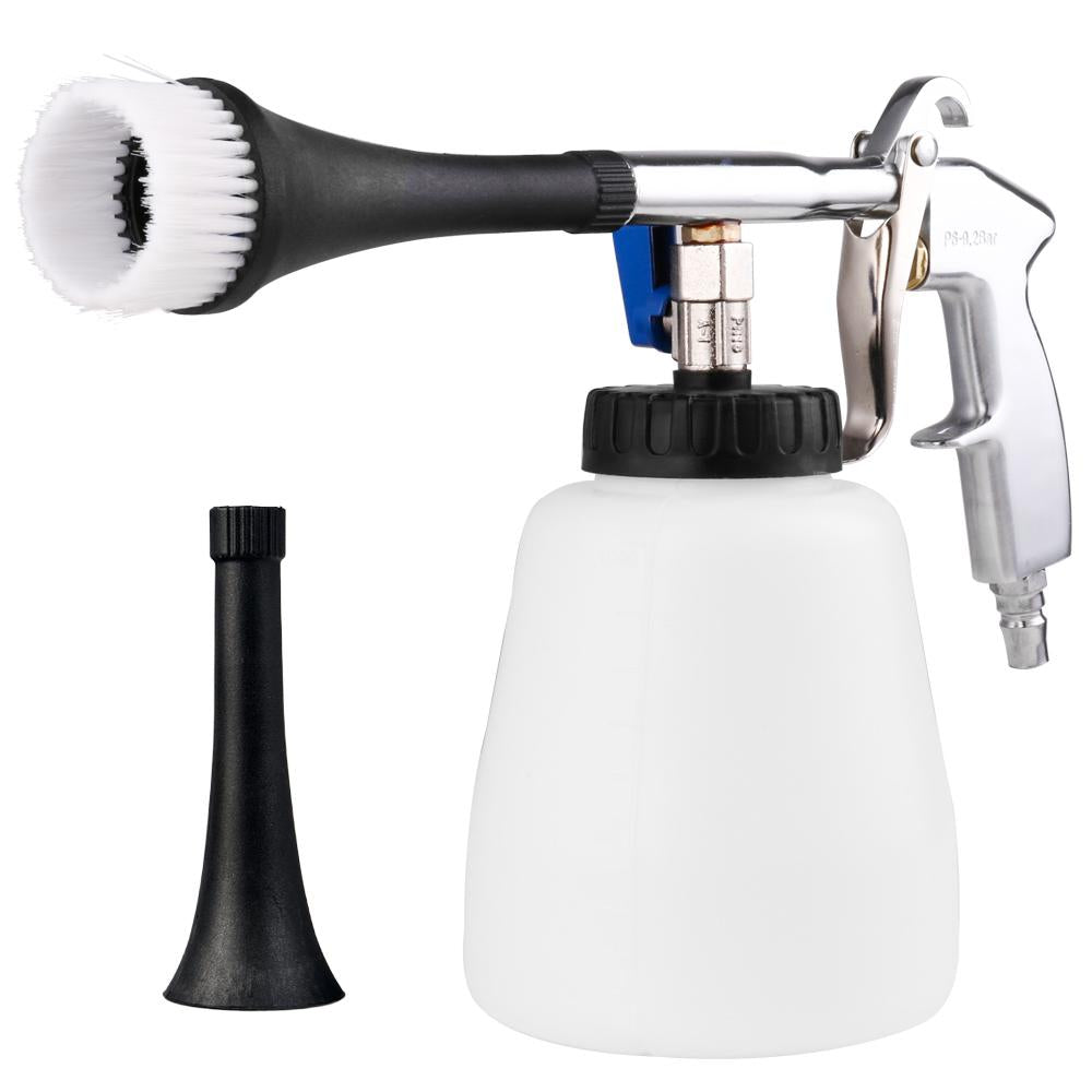JetCleaner™ High Pressure Cleaning Nozzle