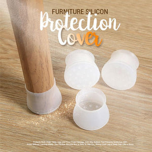 Furniture Silicone Protection Cover