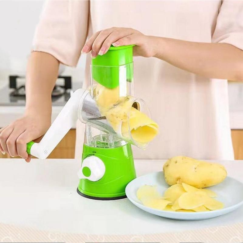 VEGE™: Multi-Function Vegetable Cutter & Slicer