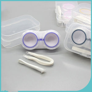 All-in-One Contact Lenses Kit