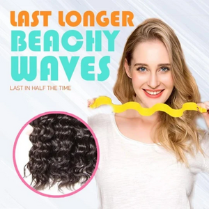 Beautiful Waves Styling Kit