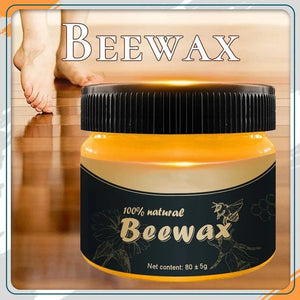Beeswax Wood Polish