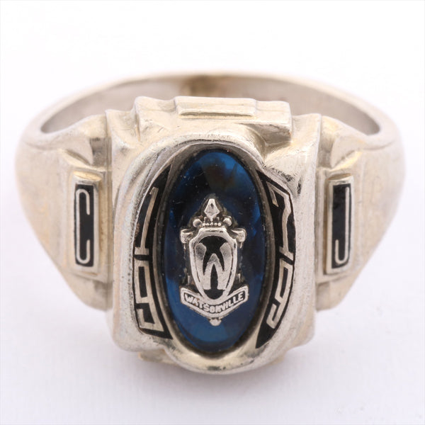 Jostens Ring 10K 5.3g College Ring|RANK:B