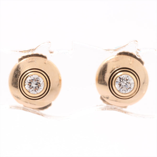 Cartier Cartier Diaman Leger de Cartier XS Pierce 750PG