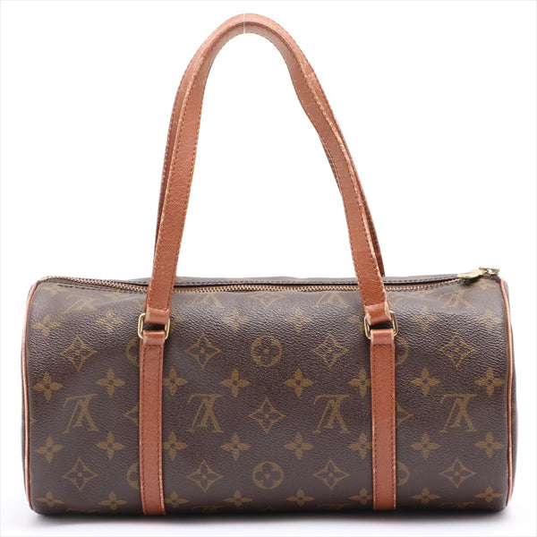 Louis Vuitton Monogram Papillon M51385 with children