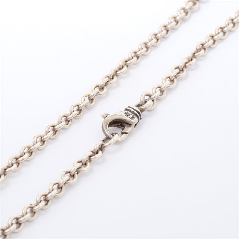 Chrome Hearts NEChain 24 inch Necklace 925 27.8g