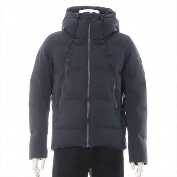 Descente Orteline Mizusawa Down Polyester Down Jacket M Men's Navy DIA3471