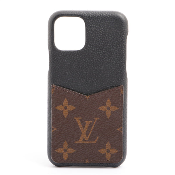 Louis Vuitton Monogram IPHONE Bumper 11 PRO M69094