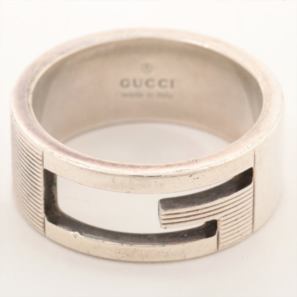 Gucci ring 925 Silver G mark