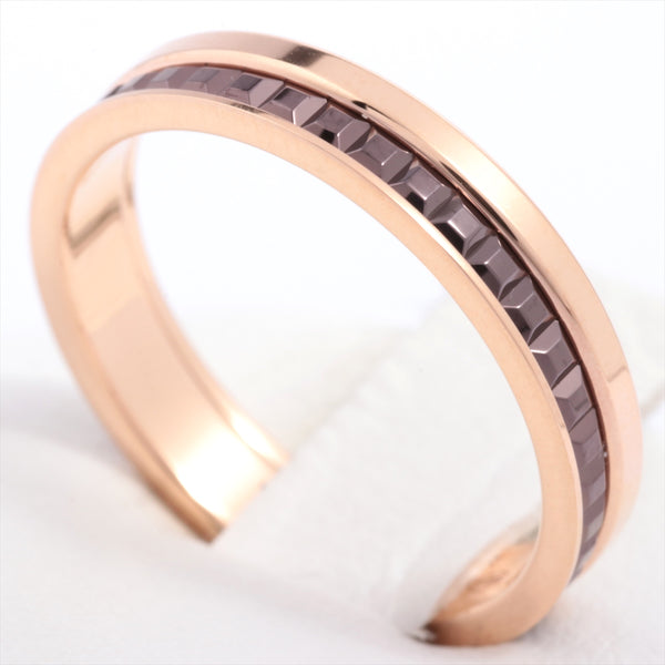 Boucheron BOUCHERON Quatre Classic Ring 750PG # 56|RANK:A