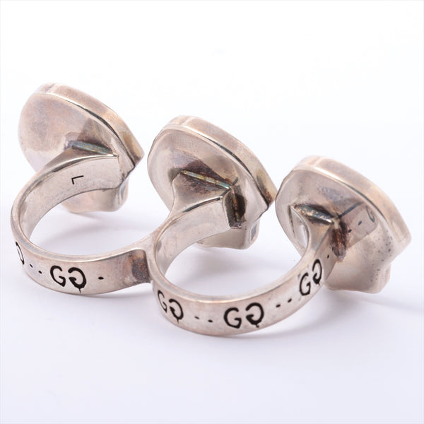 Gucci Ghost Ring 925