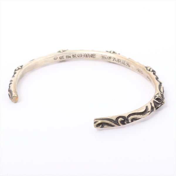 Chrome Hearts SBT Band Bangle Bangle 925 18.8g