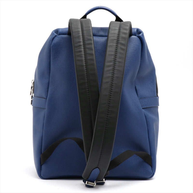 Louis Vuitton Taiga Discovery Backpack M33453