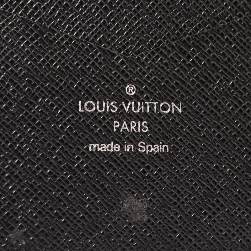 Louis Vuitton Monogram Eclipse Folio M67484 iPhone X / Xs