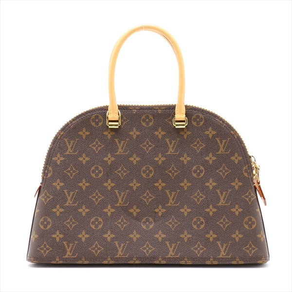 Louis Vuitton Monogram Moon Alma M44961 DU3109|RANK:SA