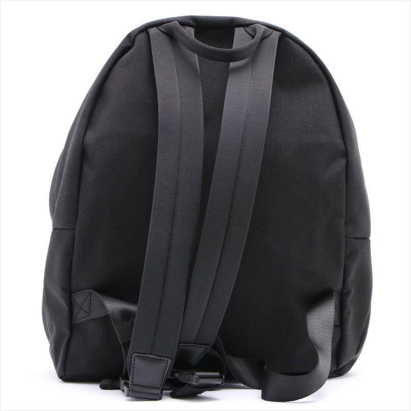 dsquared nylon backpack black