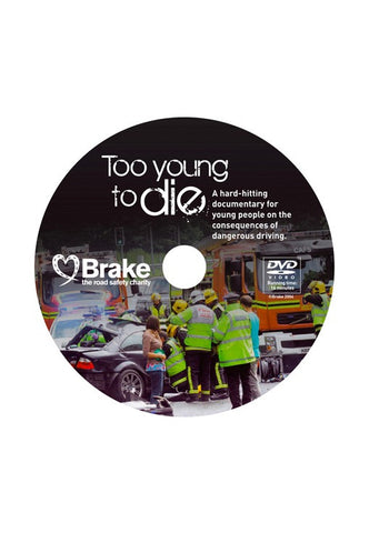 Youth Engagement DVD