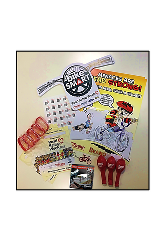 Road Safety Week Classroom Bumper Pack