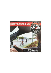 Bike Smart leaflet