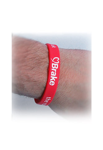 Road Safety Wristbands Week 10 of pack