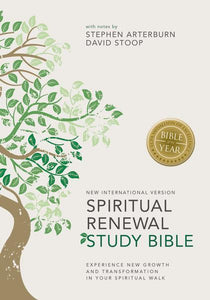 NIV Spiritual renewal Bible
