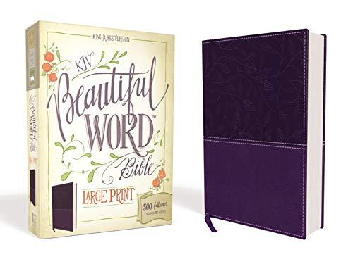KJV Beautiful word LS