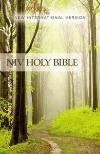 NIV VALUE OUTRCH BIBLE.