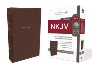 NKJv Deluxe Compact