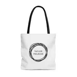 Taylor Melrose Spa Tote Bag