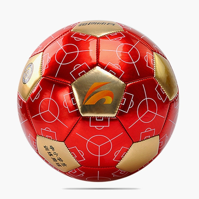 Standard Size 4 5 Soccer Ball Adult Children Students Football Indoor & Outdoor Training Competition Soccer