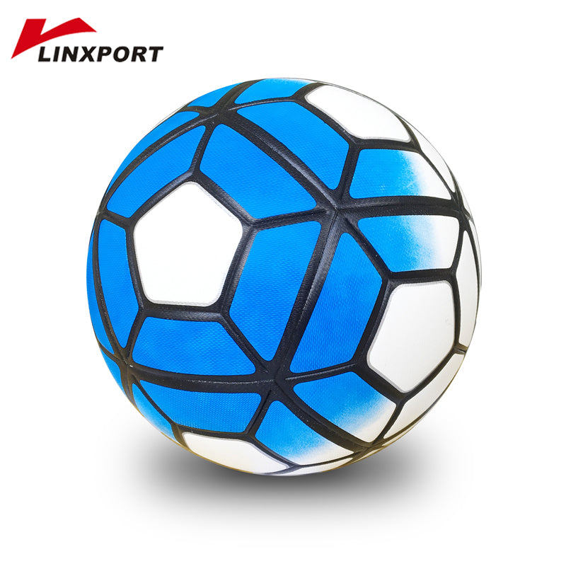 New A+++ High Quality Soccer Ball Jogging Football Anti-slip Granules Ball PU Size 5 and Size 4 Match Football Balls Gifts
