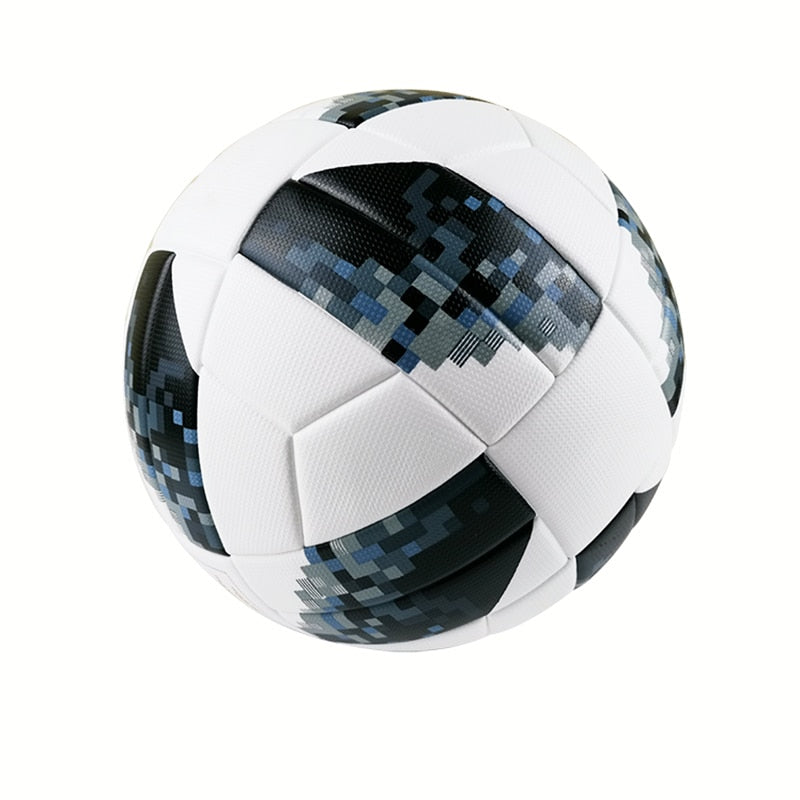 PU Soccer Ball Official Size 5 Slip-Resistant Durable Football Ball Outdoor Sport Soft Touch Kid Training Soccer Balls