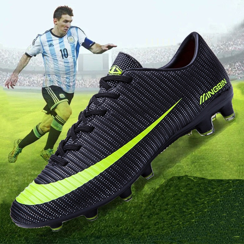 Football shoes, children, boys, girls, families, youth, football, TF/FG, ankle football training, sports shoes, men's shoes.