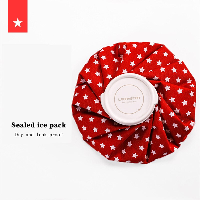 Outdoor Survival Tools Sports Cloth Ice Pack Cold And Hot Repeated Use Of Ice Packs Fever Knee Nnkle Sprain Neck And Shoulder