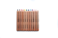 Load image into Gallery viewer, LYRA Ferby (short) Unlacquered Pencils (12 PACK)