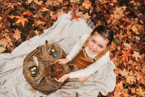 Your Wild Child: more nature play activity book for kids