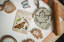 Load image into Gallery viewer, Leaf Eco Cutter Set (3 PIECE)