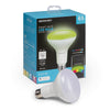 Smart Wi-Fi BR30 Bulb – Color