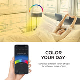 Smart Wi-Fi Bulb - Color
