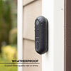 Smart Wi-Fi 1080p Wired Doorbell