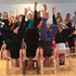 FeetUp® Teacher Training in Berlin