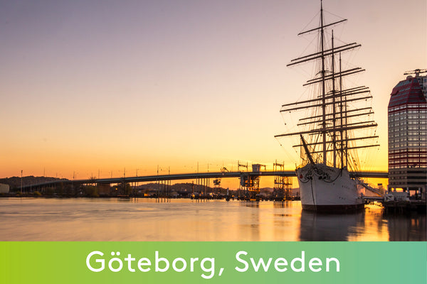 FeetUp® Teacher Training in Göteborg - 26th-28th of June, 2020 (english)