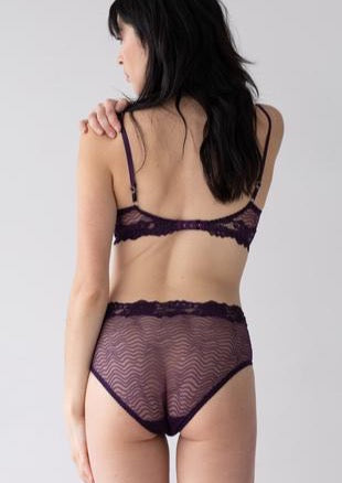 Bonnie High Waist Brief