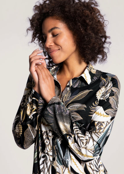 Botanical Nightshirt