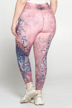 Load image into Gallery viewer, Boho Elephant 7/8 Legging by evcr2 - East Hills Casuals