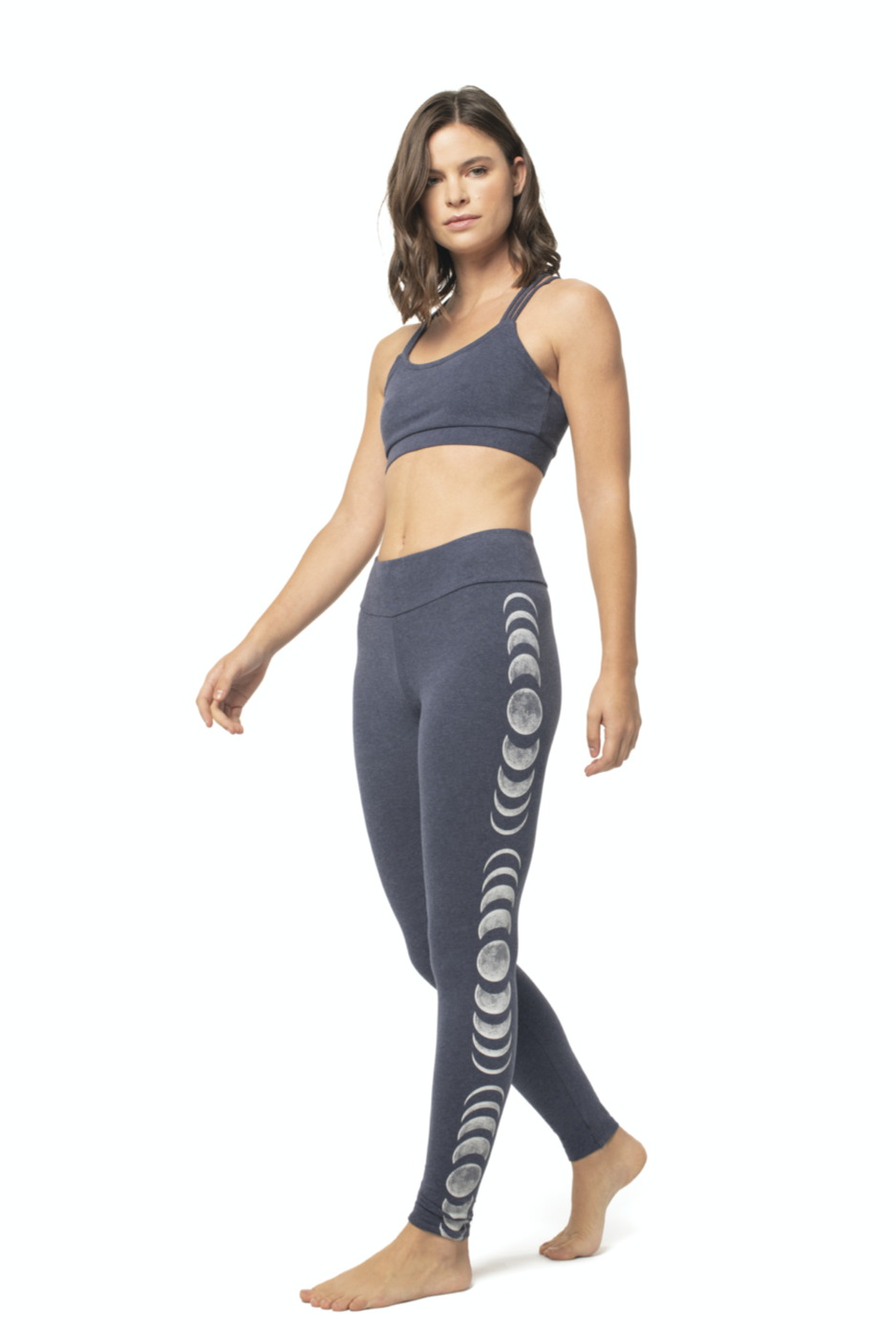 Synergy Moon Phases Legging - East Hills Casuals