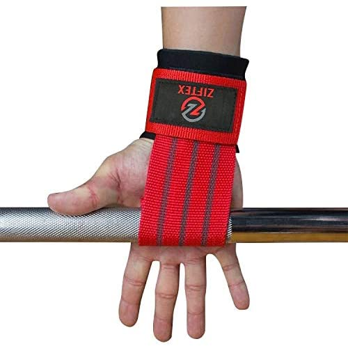 Ziftex Weightlifting Straps