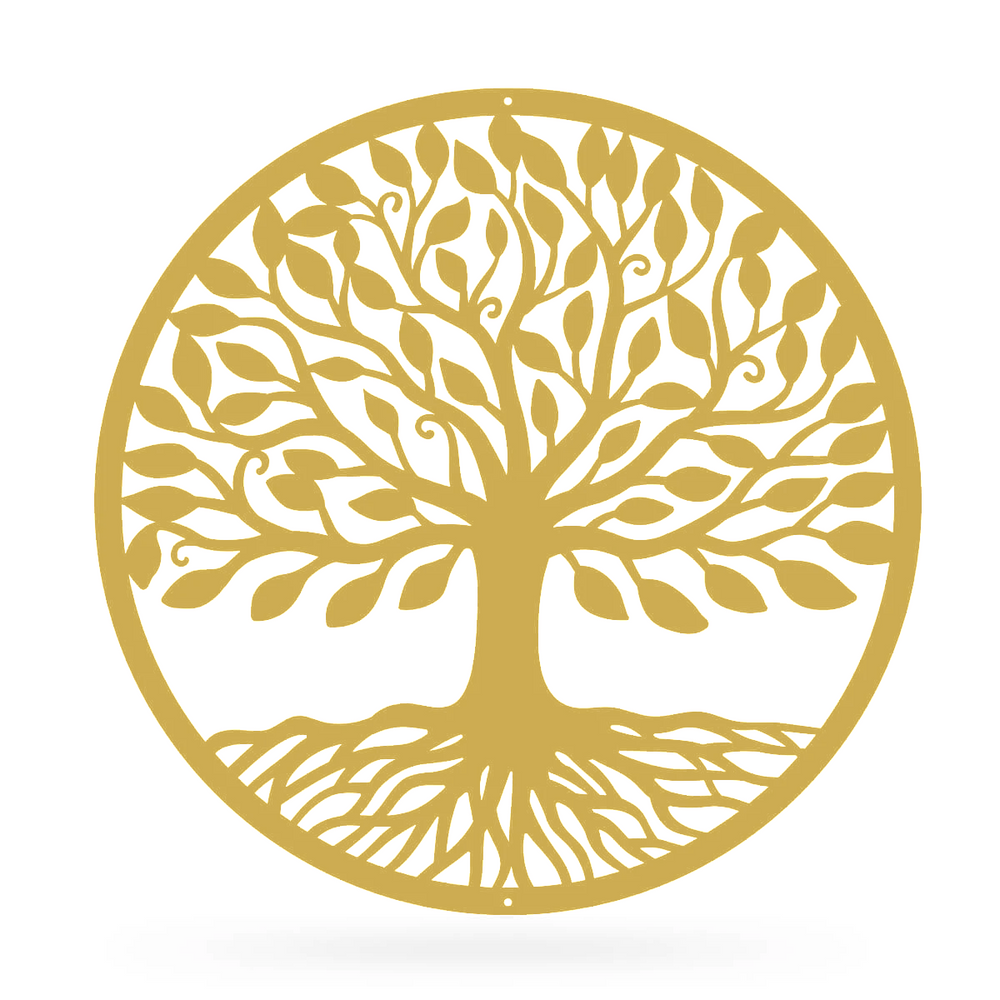The meaning of the Tree of life – BHIRA GmbH